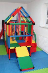 LIMADA Großpflegestelle - Spielzimmer