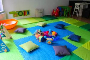LIMADA Babykurse Dortmund